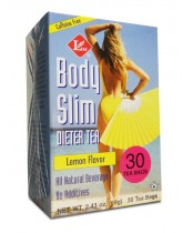 Uncle Lee's Body Slim Dieter Tea