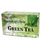 Uncle Lee's Legends of China Tea