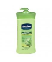 Vaseline Total Moisture Aloe Fresh Sunscreen Lotion
