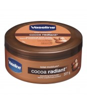 Vaseline Total Moisture Cocoa Radiant Smoothing Body Butter