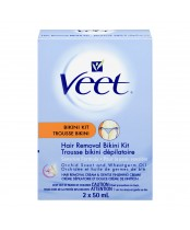 Veet Hair Removal Bikini Kit