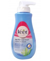 Veet Hair Removal Cream
