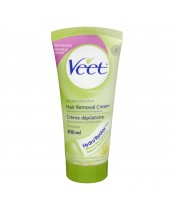 Veet Hair Removal Cream with Hydro'RestorTM