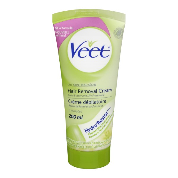 Buy Veet Hair Removal Cream With Hydro Restortm Same Day