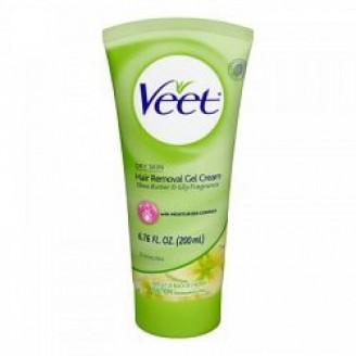 Veet Hair Removal Cream with Hydro'RestorTM