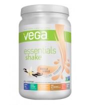 Vega Essentials Shake Gluten Free Vanilla Powder