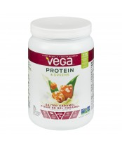 Vega Plant-Based Protein and Greens Salted Caramel