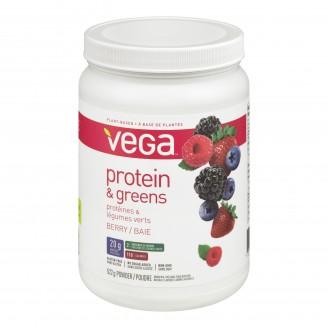 Vega Protein & Greens Protein Powder