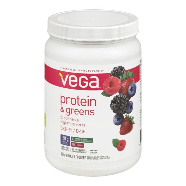 Protein Shaker Canada: Buy Vega Protein & Greens Protein Powder In Canada