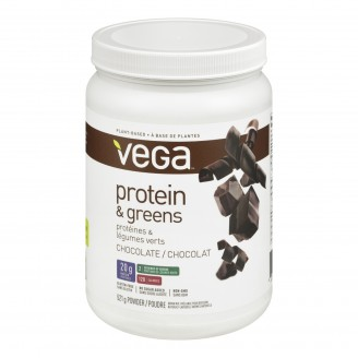 Vega Protein & Greens Protein Powder