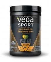 Vega Sport Plant-Based Sugar-Free Energizer Lemon Lime