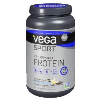 Vega Sport Vanilla Performance Protein
