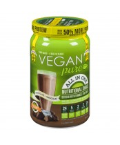 Vegan Pure Chocolate Nutritional Shake