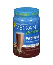Vegan Pure Chocolate Sport Perfomance Protein