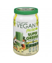 Vegan Pure Vanilla Super Greens