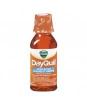 Vicks DayQuil Cold & Flu Multi Symptom Relief Liquid