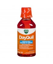 Vicks DayQuil Cold & Flu