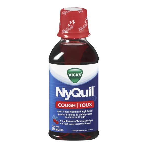DayQuil Cold & Flu is a combination product that contains the active ingredients acetaminophen, dextromethorphan, and phenylephrine. It temporarily treats symptoms of the common cold and flu.