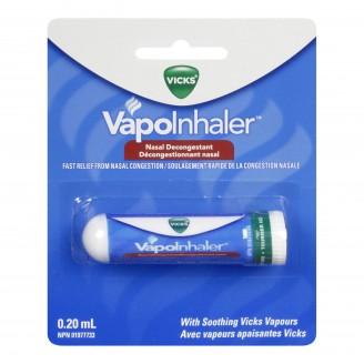 Vicks VapoInhaler Nasal Decongestant