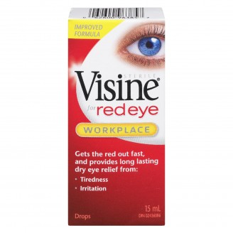 Visine for Red Eye