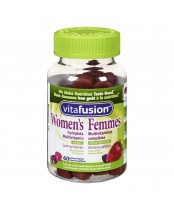 Vitafusion Women's Complete Multivitamin Gummies