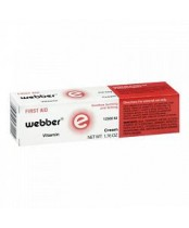 Webber First Aid Vitamin E Cream
