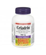 Webber Naturals Celadrin Bonus Size