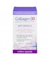 Webber Naturals Collagen 30 2500mg