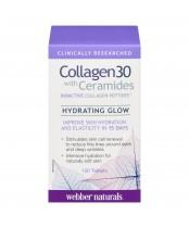 Webber Naturals Collagen30 with Ceramides