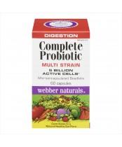 Webber Naturals Complete Probiotic