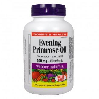 Webber Naturals Evening Primrose Oil