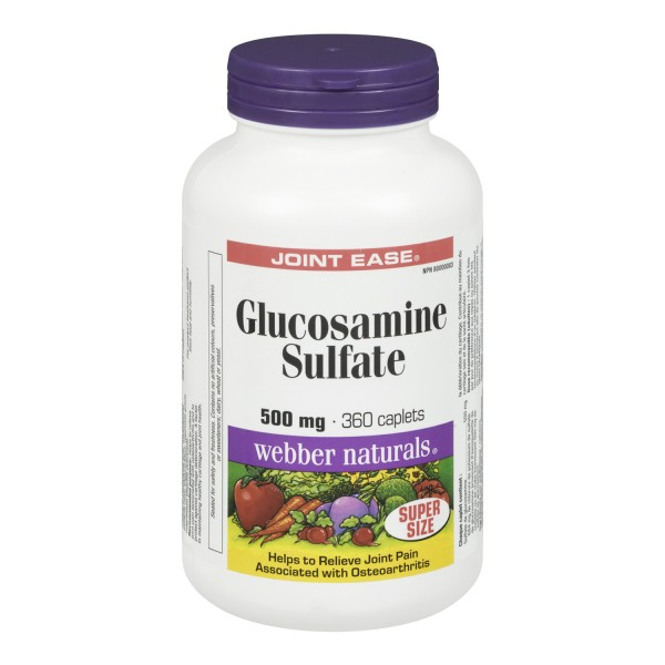 how to take glucosamine sulfate