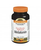Webber Naturals Melatonin Chewable
