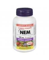 Webber Naturals Natural Eggshell Membrane Capsules
