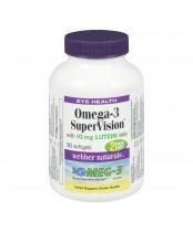 Webber Naturals Omega-3 Supervision
