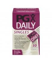 Webber Naturals PGX Daily Weight Management Singles