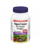 Webber Naturals Supervision