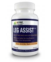 Westcoast Naturals Leg Assist Varicose Vein Formula Capsules