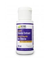 Westcoast Naturals Liquid Stevia Extract