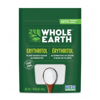 Whole Earth Erythritol