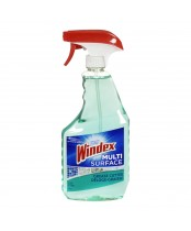 Windex Multi-Surface Grease Cutter Cleaner Spray