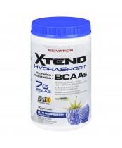XTEND HydraSport BCAAs Blue Raspberry