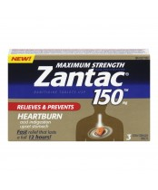 Zantac 150 Maximum Strength