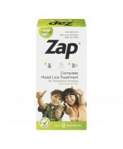 Zap Complete Head Lice Treatment