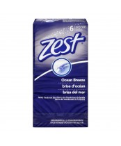 Zest Family Deodorant Soap Bar