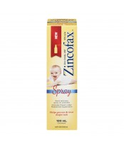 Zincofax Spray-On Ointment