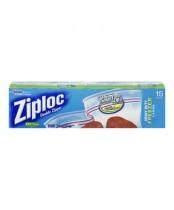 Ziploc Freezer Bags