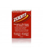 Zoom Energy Caplets