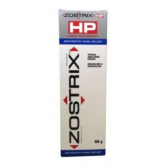 Zostrix High Potency Arthritis Pain Relief Topical Analgesic Cream