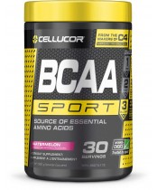 Whey BCAA Amino Acids Watermelon